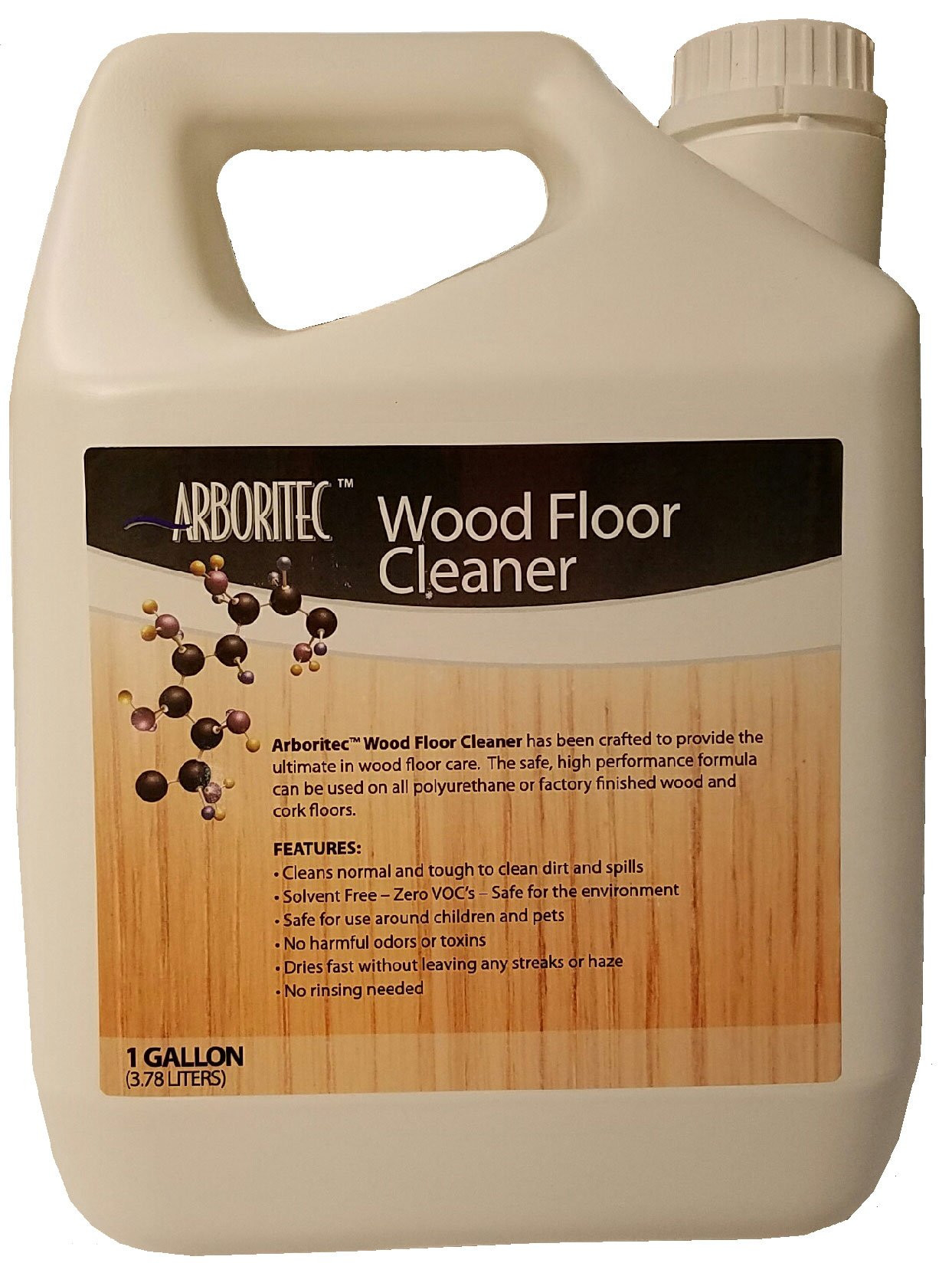 hardwood floor cleaners consumer reviews of amazon com arboritec wood floor cleanr 32oz spray 2 pack health pertaining to wood floor cleaner 1 1 gallon refill