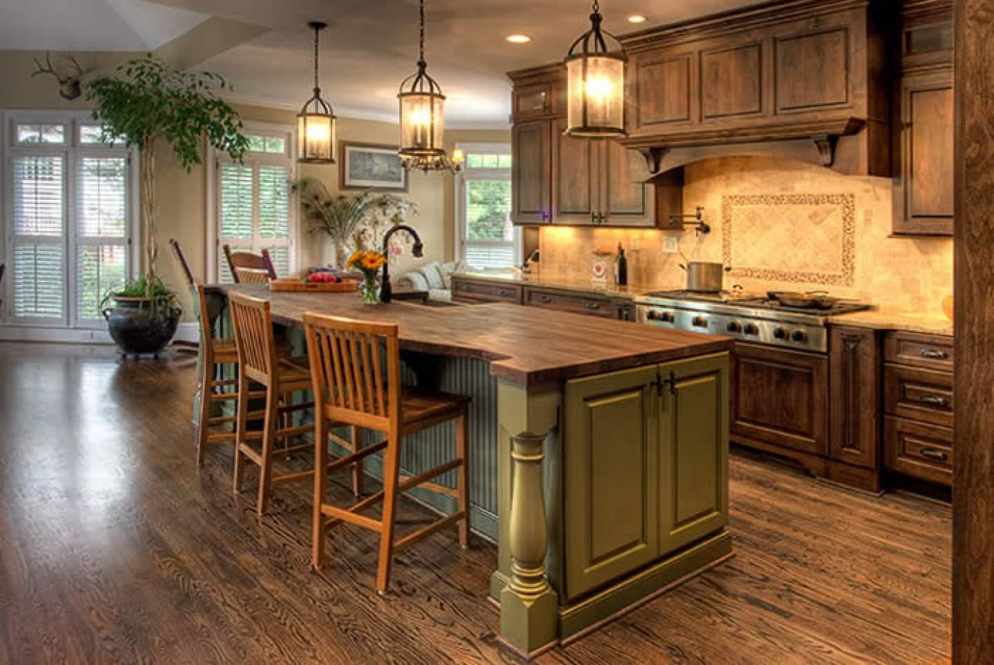 hardwood floor cleaning atlanta ga of lovely kitchens with hardwood floors and wood cabinets inspiration in interior extraordinaryod floors in kitchen problems laminate flooring pros and cons with cabinets wood floors