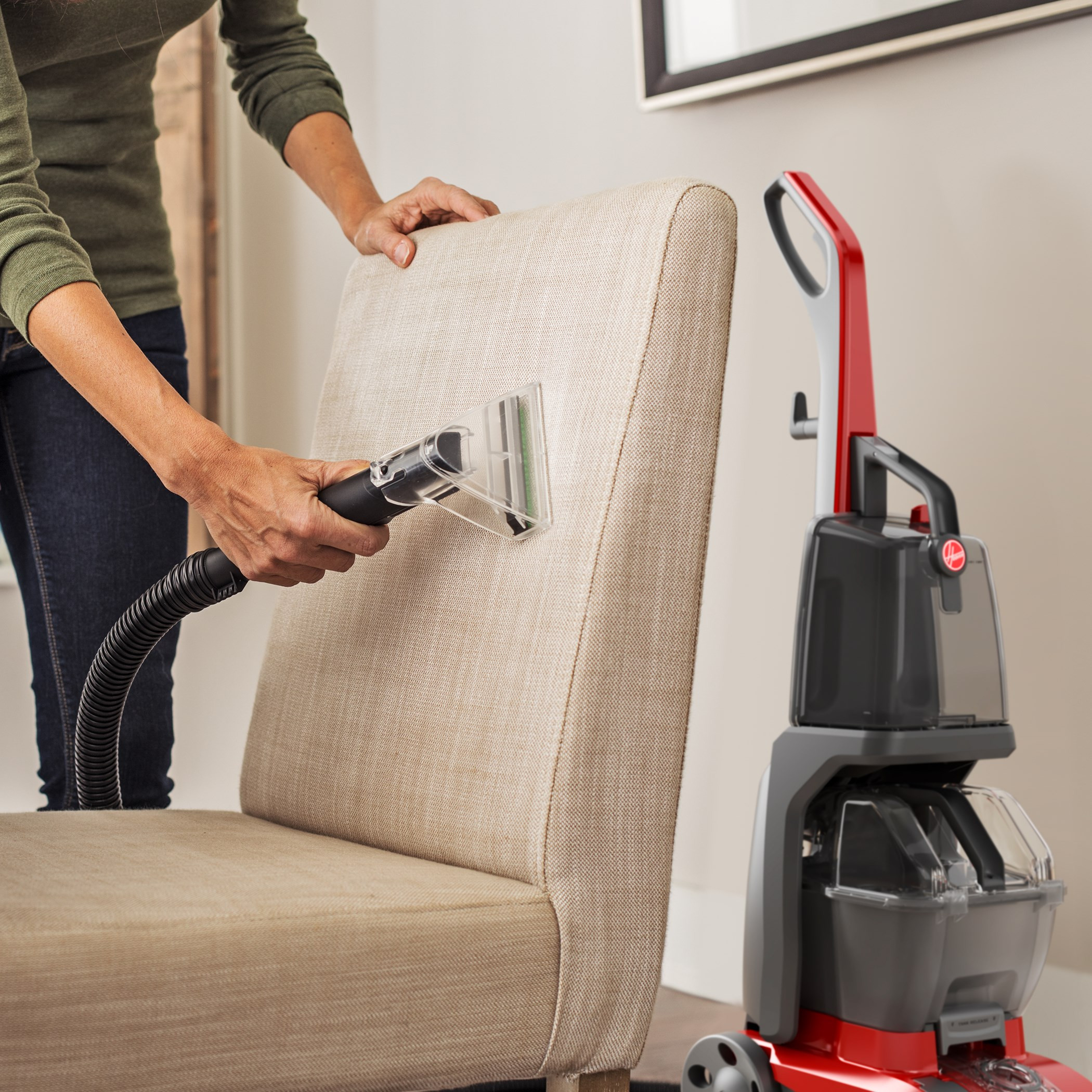 hardwood floor cleaning equipment of hoover power scrub carpet cleaner w spinscrub technology fh50135 intended for hoover power scrub carpet cleaner w spinscrub technology fh50135 walmart com