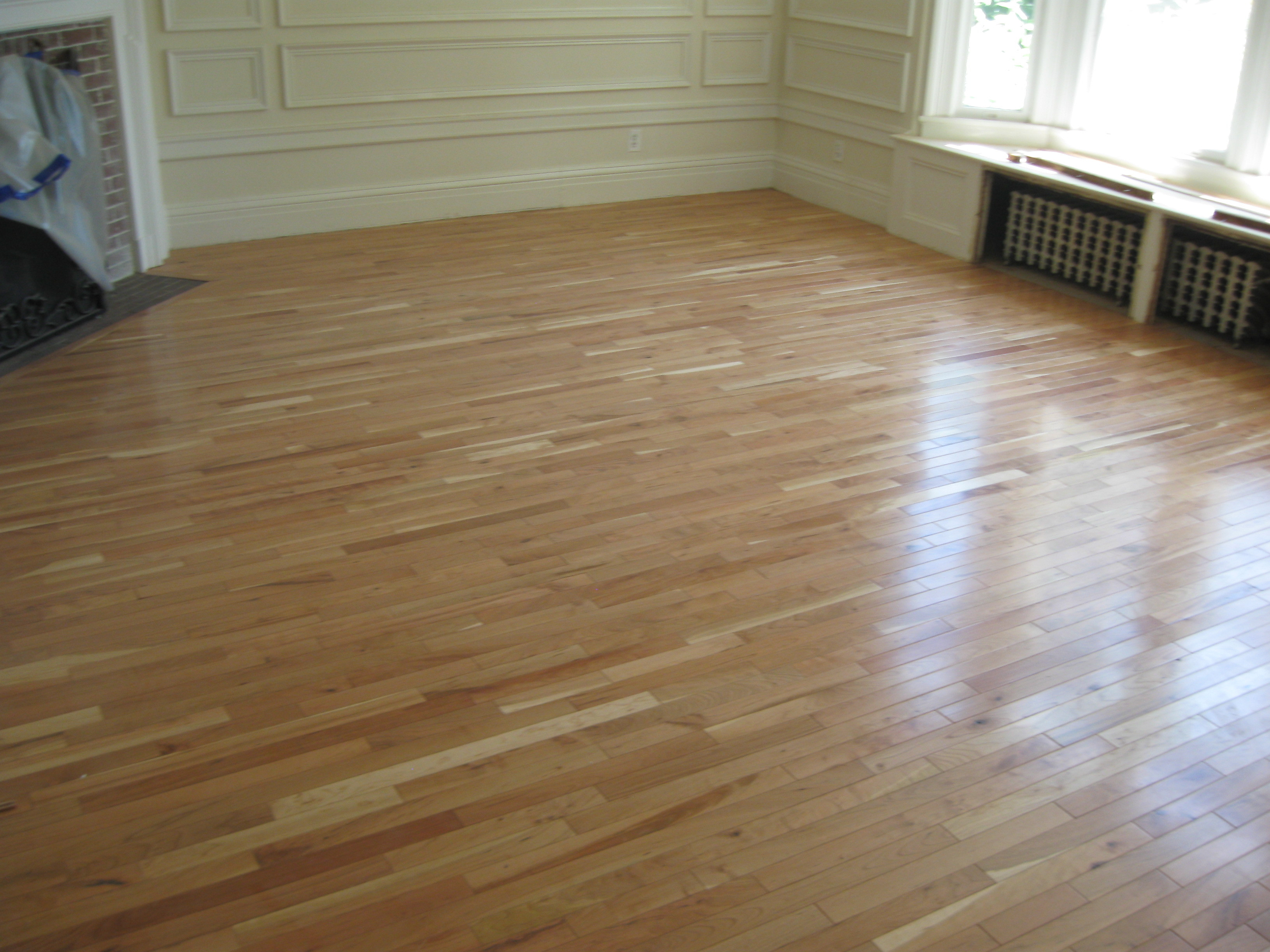Hardwood Floor Cleaning Kansas City Of Wood Floor Refinishing Service Adventures In Staining My Red Oak Intended for Wood Floor Refinishing Service Rochester Hardwood Floors Of Utica Home