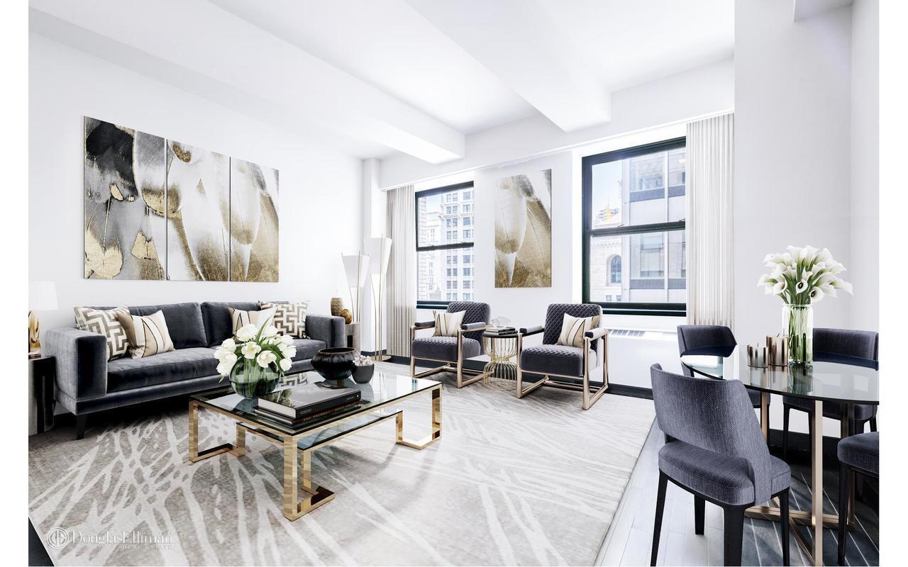 Hardwood Floor Cleaning New York Of 20 Pine Street 1615 In Financial District Manhattan Streeteasy Throughout 334946757