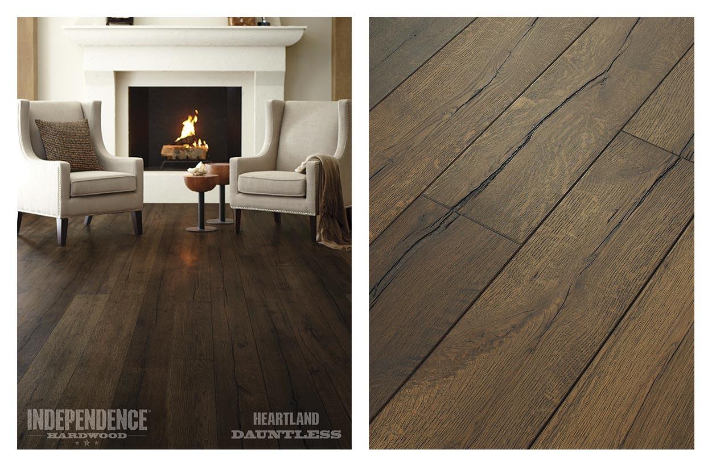 Hardwood Floor Color Samples Of Heartland Handcrafted Hardwood Flooring Independence Hardwood Intended for Dauntless Heartland Independence Hardwood
