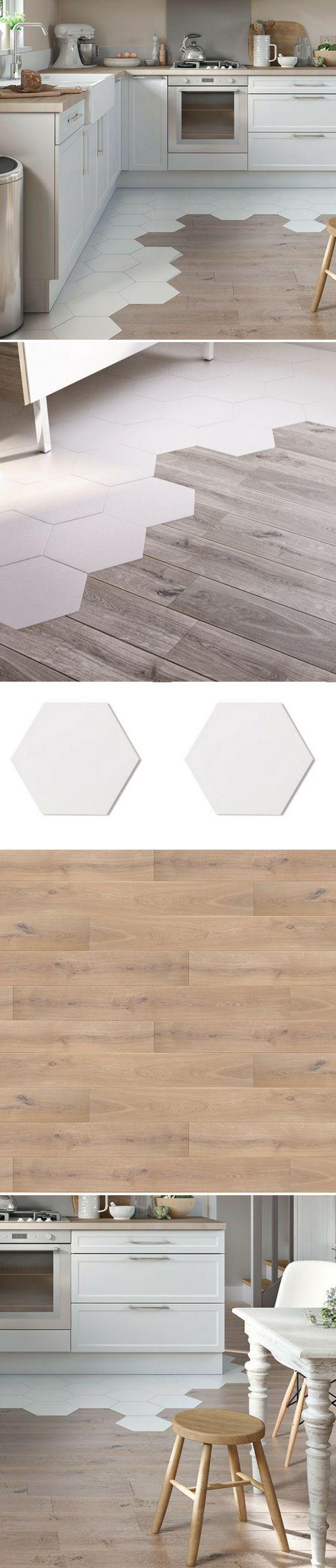 hardwood floor color trends 2017 of tendance sol cuisine le mix parquet carrelage windys house pertaining to tendance sol cuisine le mix parquet carrelage
