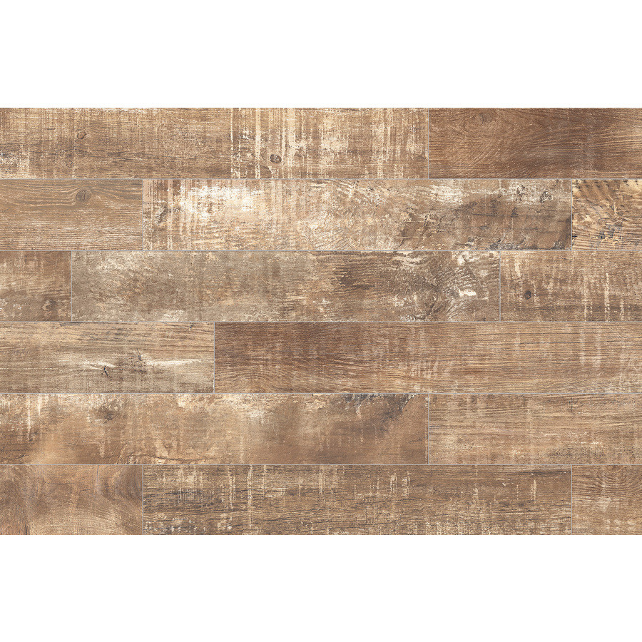 Hardwood Floor Colors Lowes Of Shop Wood Looks at Lowes Com Intended for Style Selections Sequoia Ballpark Porcelain Wood Look Floor and Wall Tile Common 6