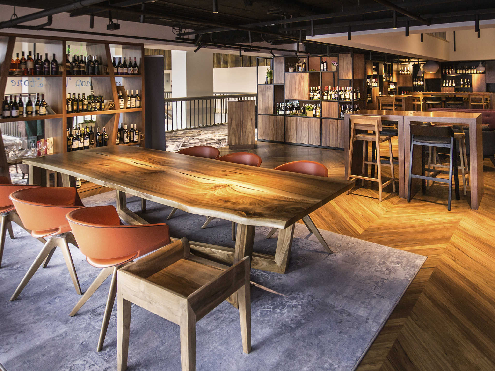 hardwood floor direction change of hotel novotel poznan centrum regarding restaurant novotel poznan centrum