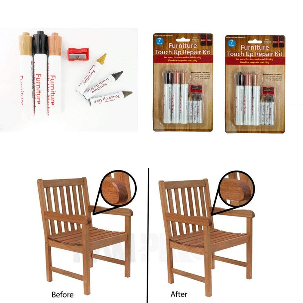 hardwood floor filler repair of amazon com 14 wood touch up scratch scuff repair marker wooden with amazon com 14 wood touch up scratch scuff repair marker wooden floor furniture mark remover office products
