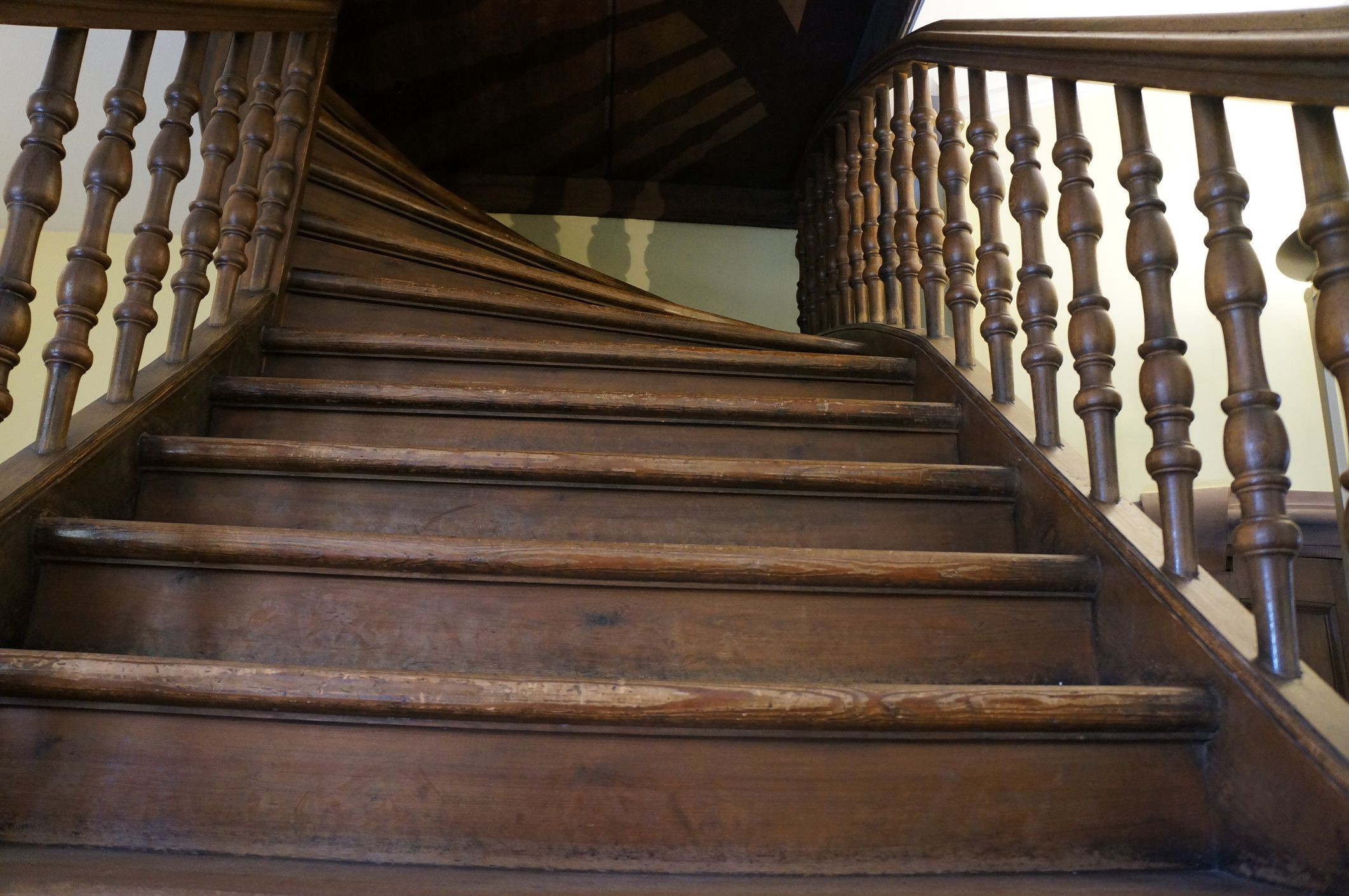 hardwood floor glue injection kit of fix creaky stairs with this amazingly easy trick regarding wooden stairs 510587539 576eab965f9b58587566bb4e