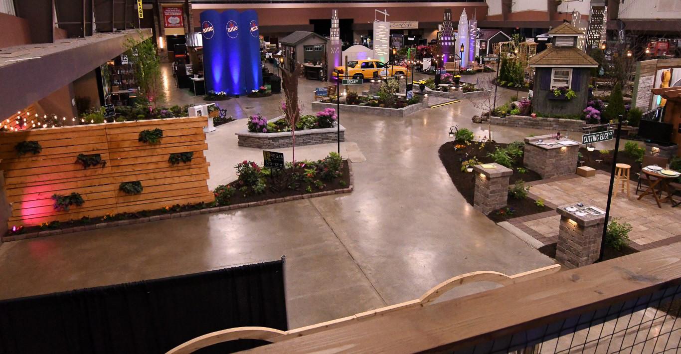 hardwood floor installation buffalo ny of plantasia inside to see photos from the 2017 show please click here