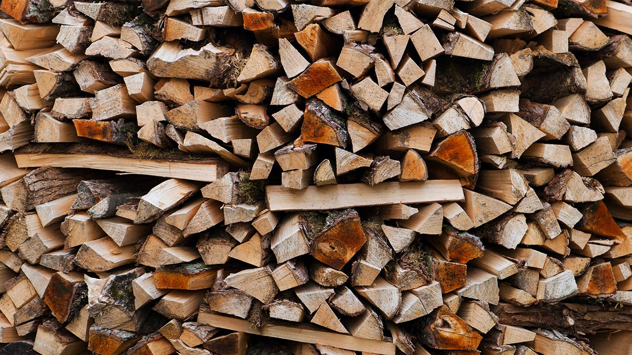 hardwood floor installation cost bay area of how much does a cord of wood cost bankrate com intended for stacked firewood
