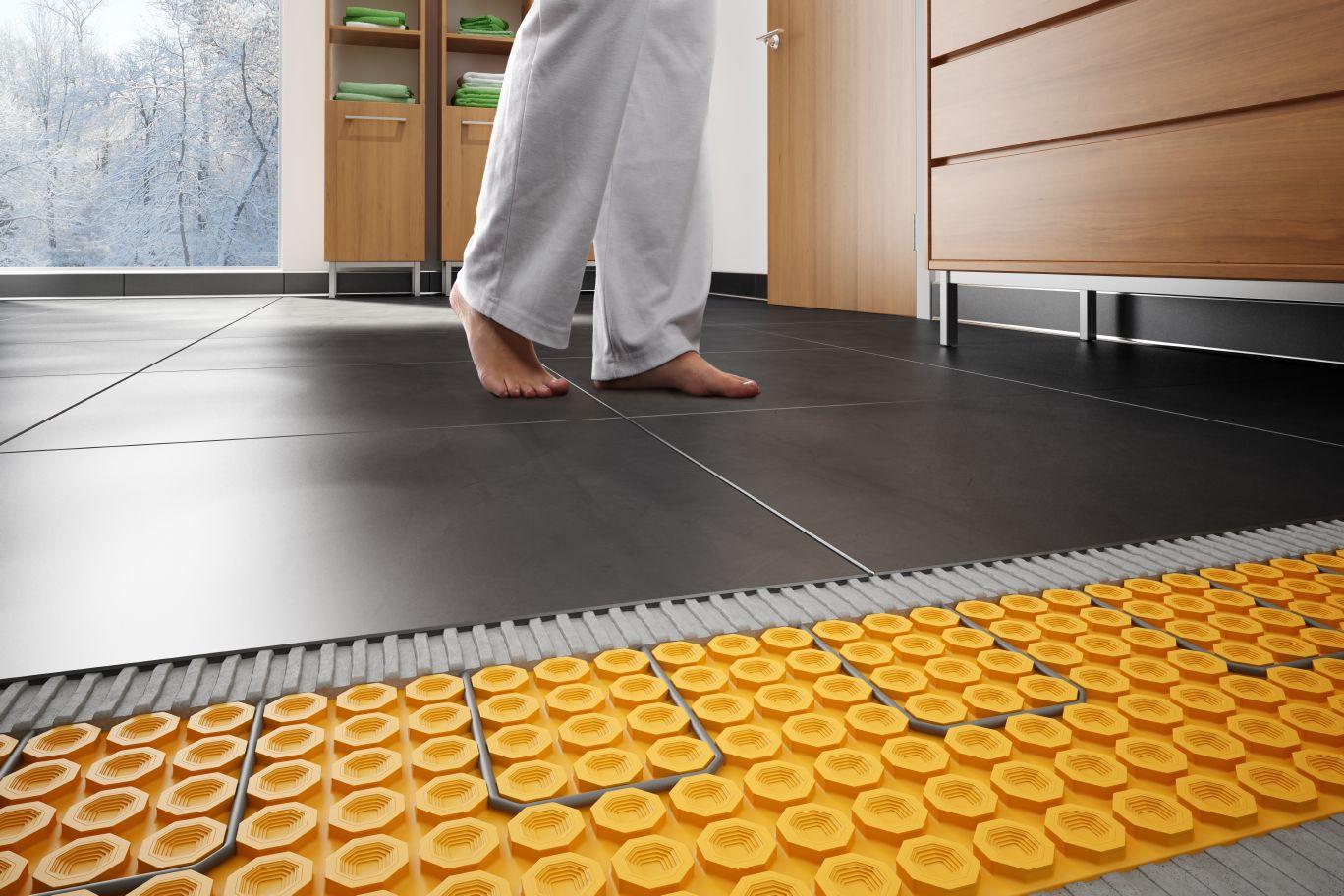 hardwood floor installation cost denver of schlutera ditra heat floor warming schluter com inside schlutera ditra heat