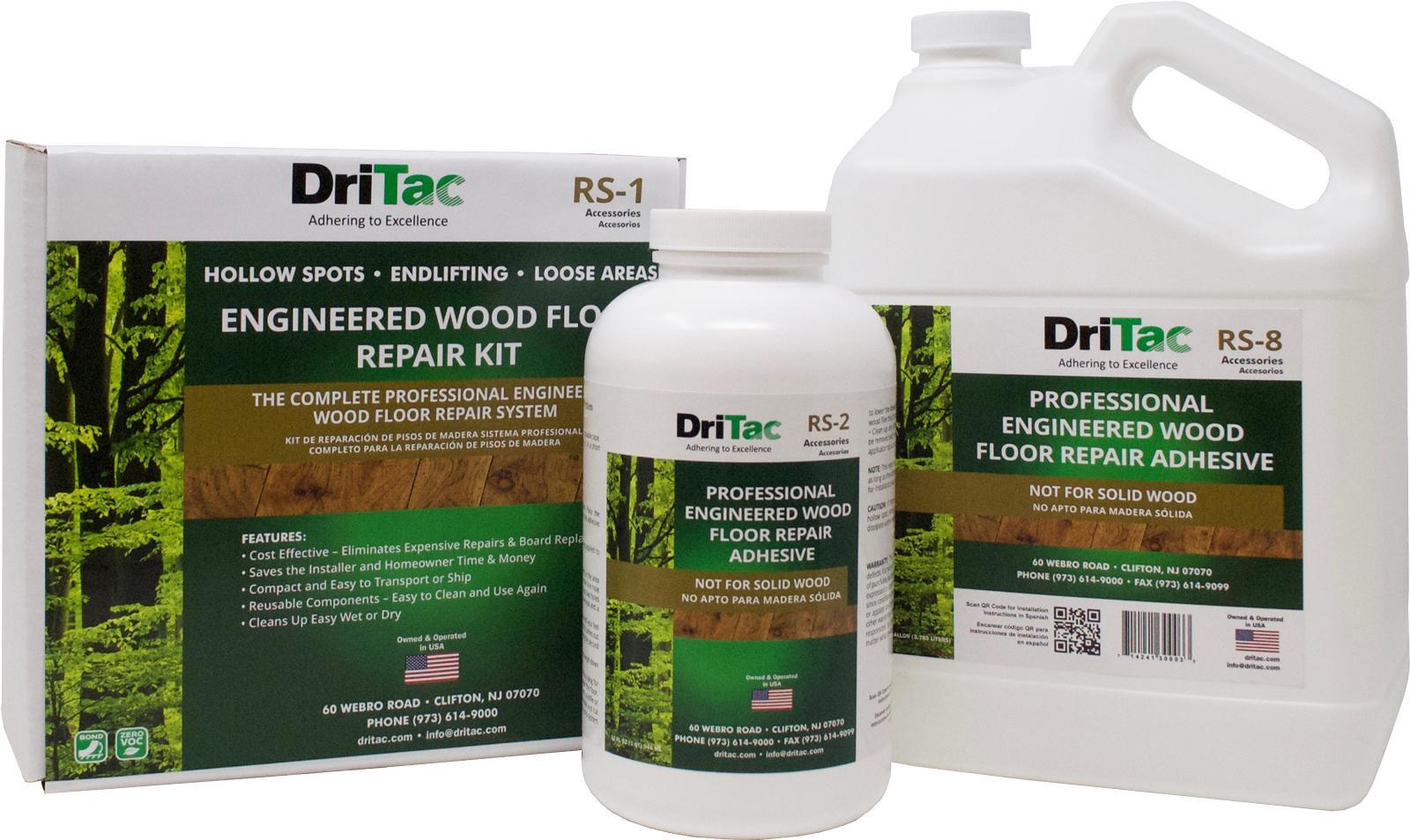 hardwood floor installation kit of installation instructions for dritacs premium flooring adhesive regarding repair kits