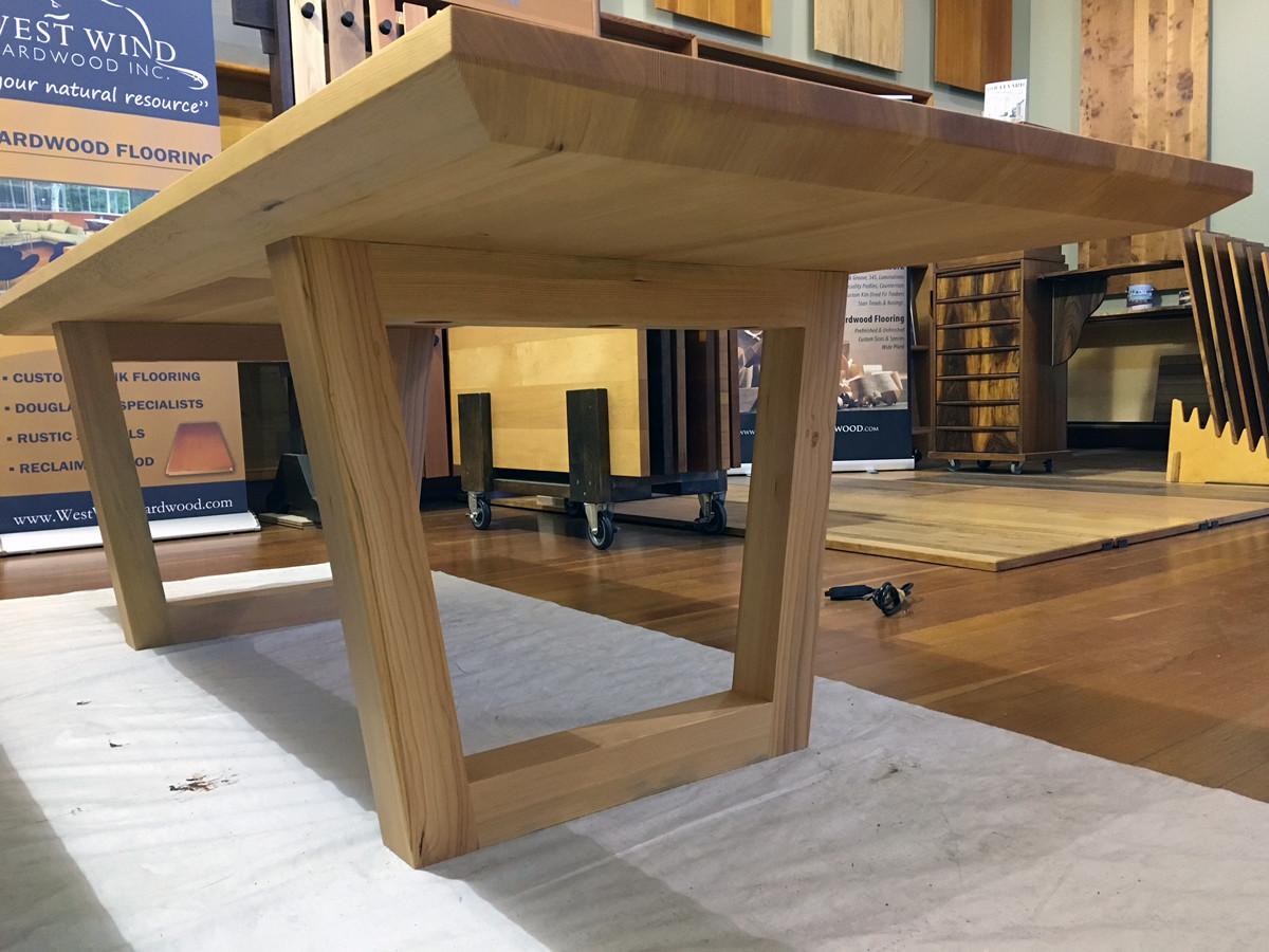 hardwood floor installation los angeles of inspiration west wind hardwood throughout modern fir dining table