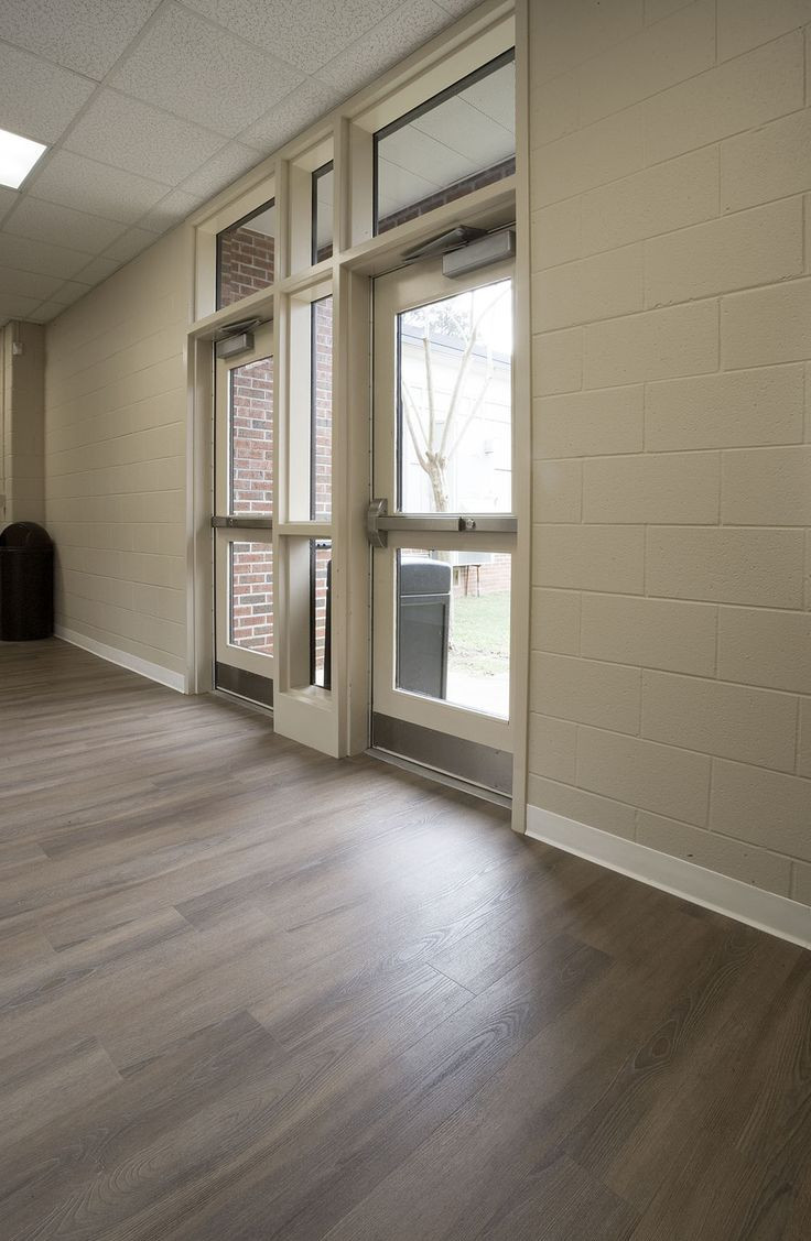 hardwood floor installers louisville ky of 17 best education decor avaa flooring installation at lagrange with regard to an outside entrance in the nursing school at lagrange college