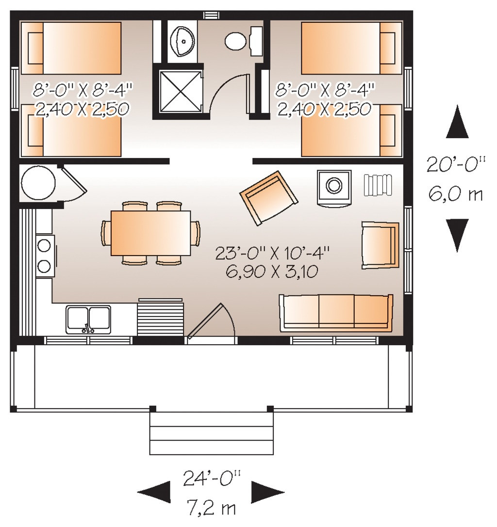 hardwood floor measurement calculator of how to calculate square feet for flooring unique how to measure for how to calculate square feet for flooring lovely cabin style house plan 2 beds 1 baths