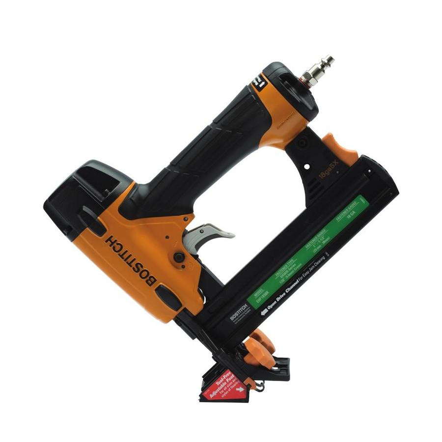 13 Perfect Hardwood Floor Nail Gun Lowes 2021 free download hardwood floor nail gun lowes of shop pneumatic staplers at lowes com pertaining to display product reviews for 18 gauge 1 in narrow crown flooring pneumatic stapler
