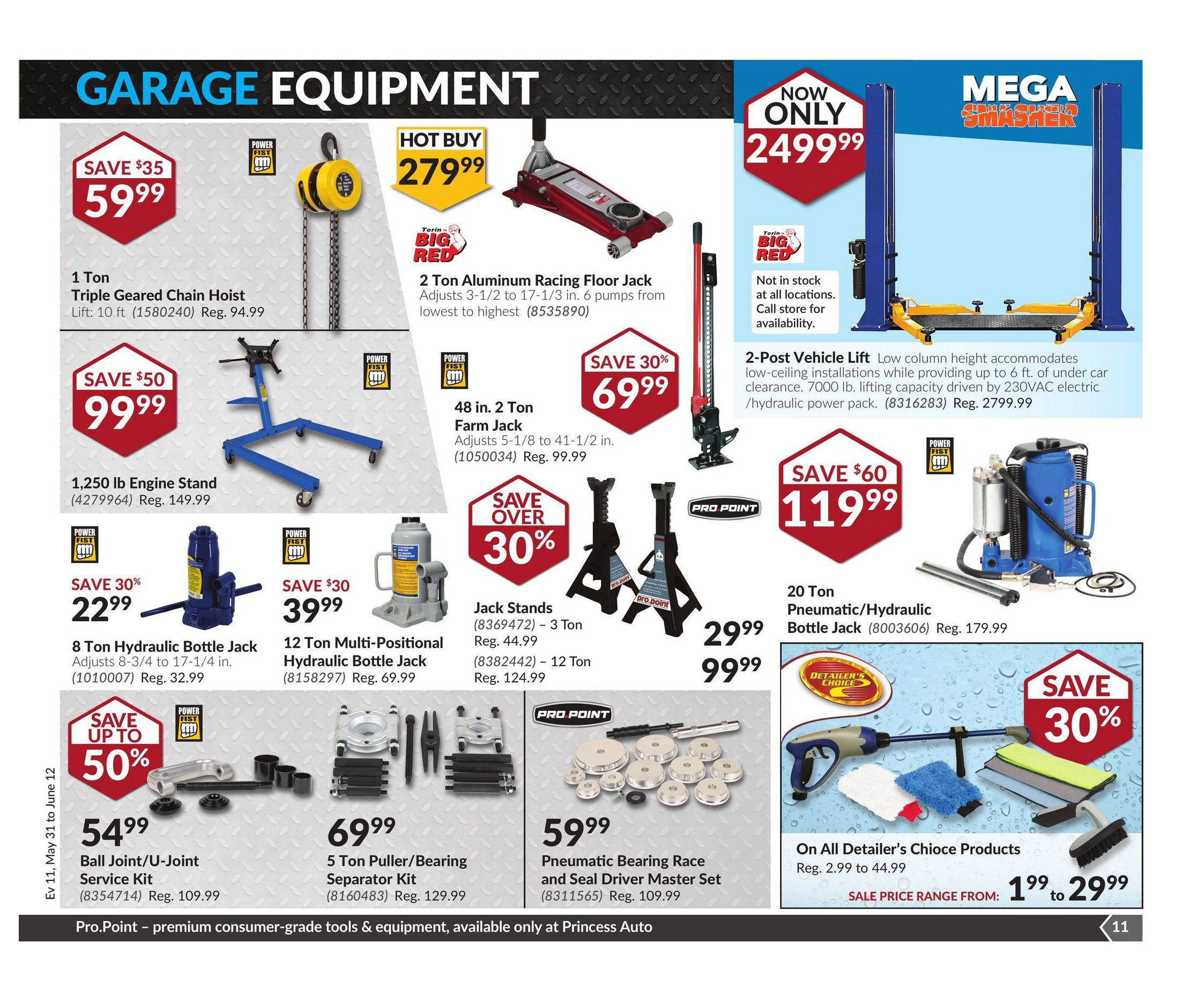 hardwood floor nailer princess auto of princess auto weekly flyer mega smasher fathers day edition with regard to princess auto weekly flyer mega smasher fathers day edition may 31 jun 12 redflagdeals com
