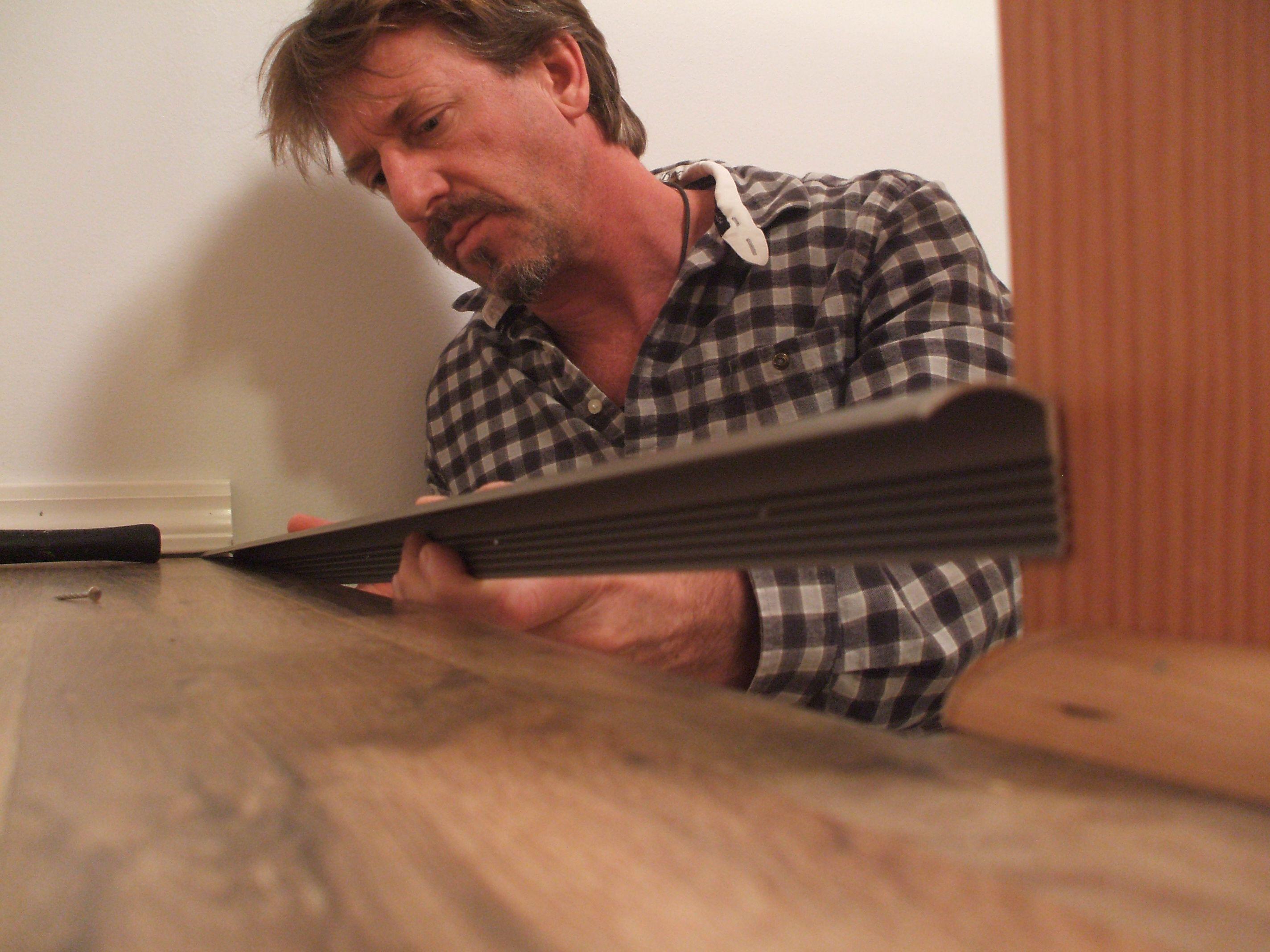 hardwood floor nosing of how to install a stair nosing strip throughout placing edging strip 56a49e5c3df78cf772834b64 jpg
