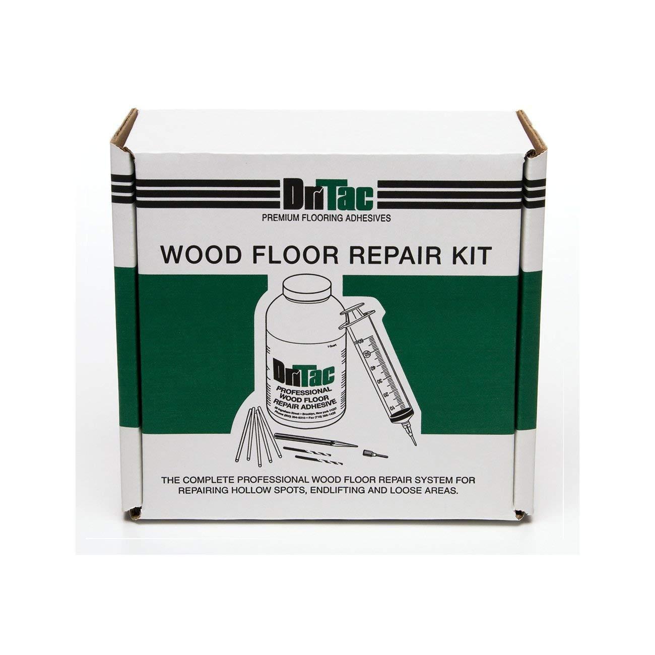 hardwood floor over concrete of amazon com dritac wood floor repair kit engineered flooring only inside amazon com dritac wood floor repair kit engineered flooring only 32oz home kitchen