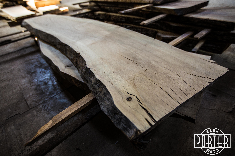 hardwood floor over concrete of mixed hardwoods live edge slab porter barn wood inside pin it on pinterest porter barn wood
