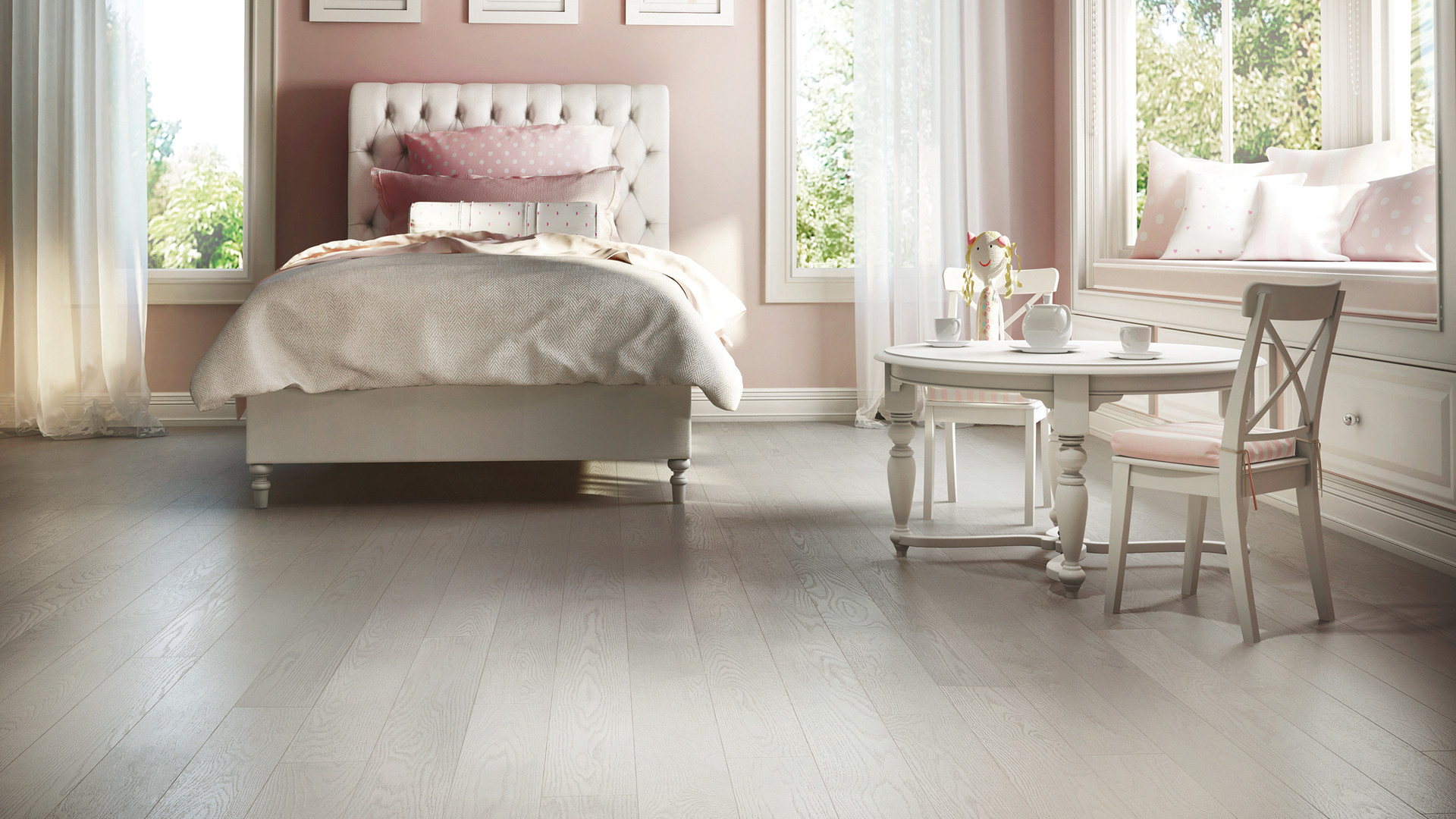 Hardwood Floor Pattern Names Of 4 Latest Hardwood Flooring Trends Of 2018 Lauzon Flooring Pertaining to New Colors In the Urban Loft Series
