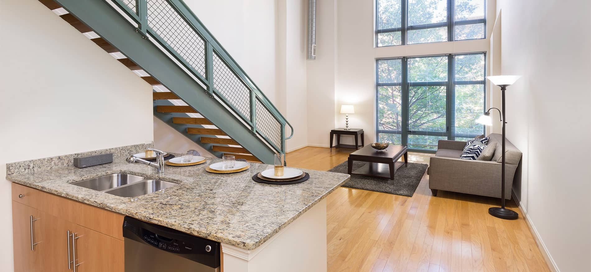 hardwood floor price per square foot of floor plans and pricing for delancey at shirlington village pertaining to delancey at shirlington village kitchen
