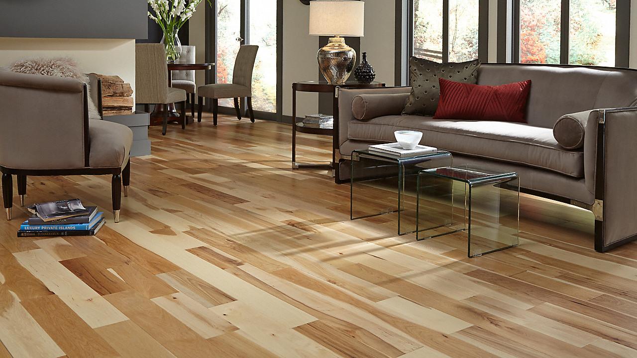 hardwood floor protection paper of 3 4 x 5 matte hickory natural bellawood lumber liquidators pertaining to bellawood 3 4 x 5 matte hickory natural