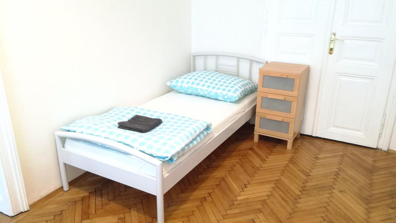 Hardwood Floor Protectors for Bed Frames Of Downtown Apartment Domi Bratislava Slovakia Booking Com Inside 144331474