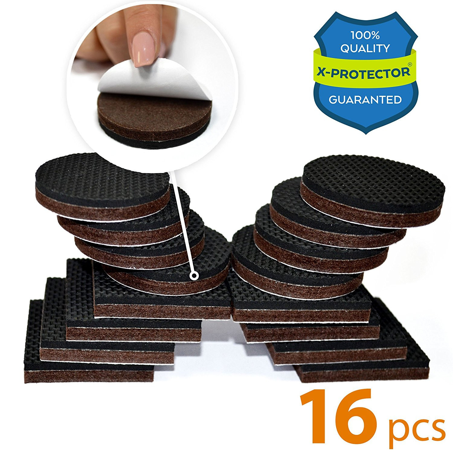 hardwood floor protectors furniture lowes of anti slide pads for furniture unique shop chair leg tips at lowes inside anti slide pads for furniture best of furniture pads amazon