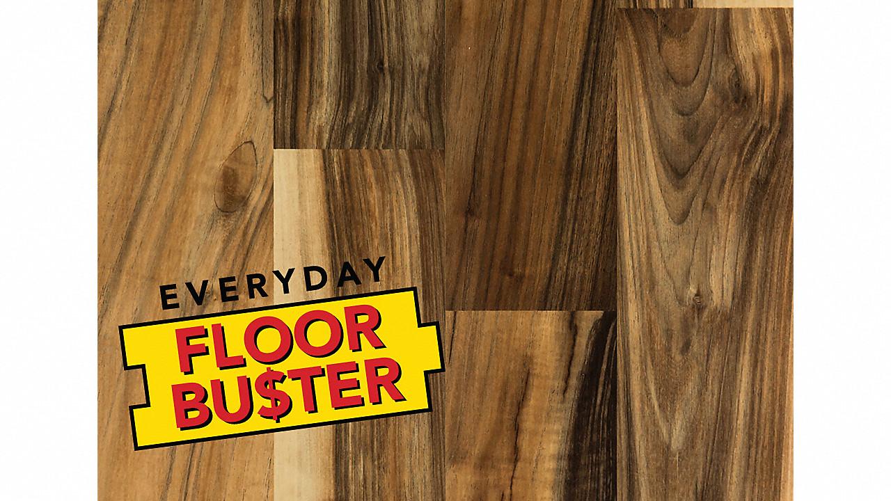 hardwood floor quarter round of 8mm heritage walnut dream home lumber liquidators with regard to dream home 8mm heritage walnut