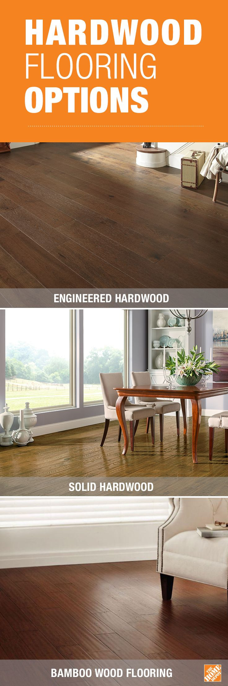 Hardwood Floor Refinishing Amherst Ny Of 62 Best Flooring Ideas Images On Pinterest Rugs Flooring Ideas with Regard to Find A Wide Selection Of Wood Flooring at the Home Depot Including the Latest In