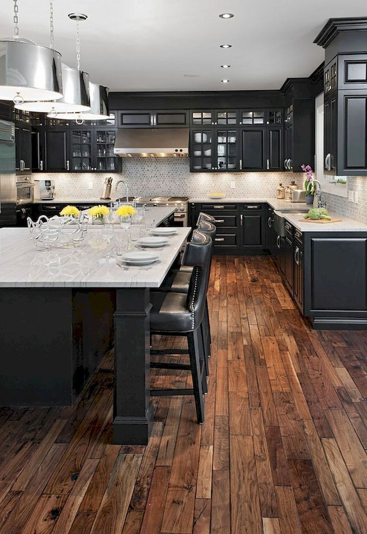 hardwood floor refinishing amherst ny of 68 best new home ideas images on pinterest dream kitchens home intended for best rustic farmhouse kitchen cabinets in list 11