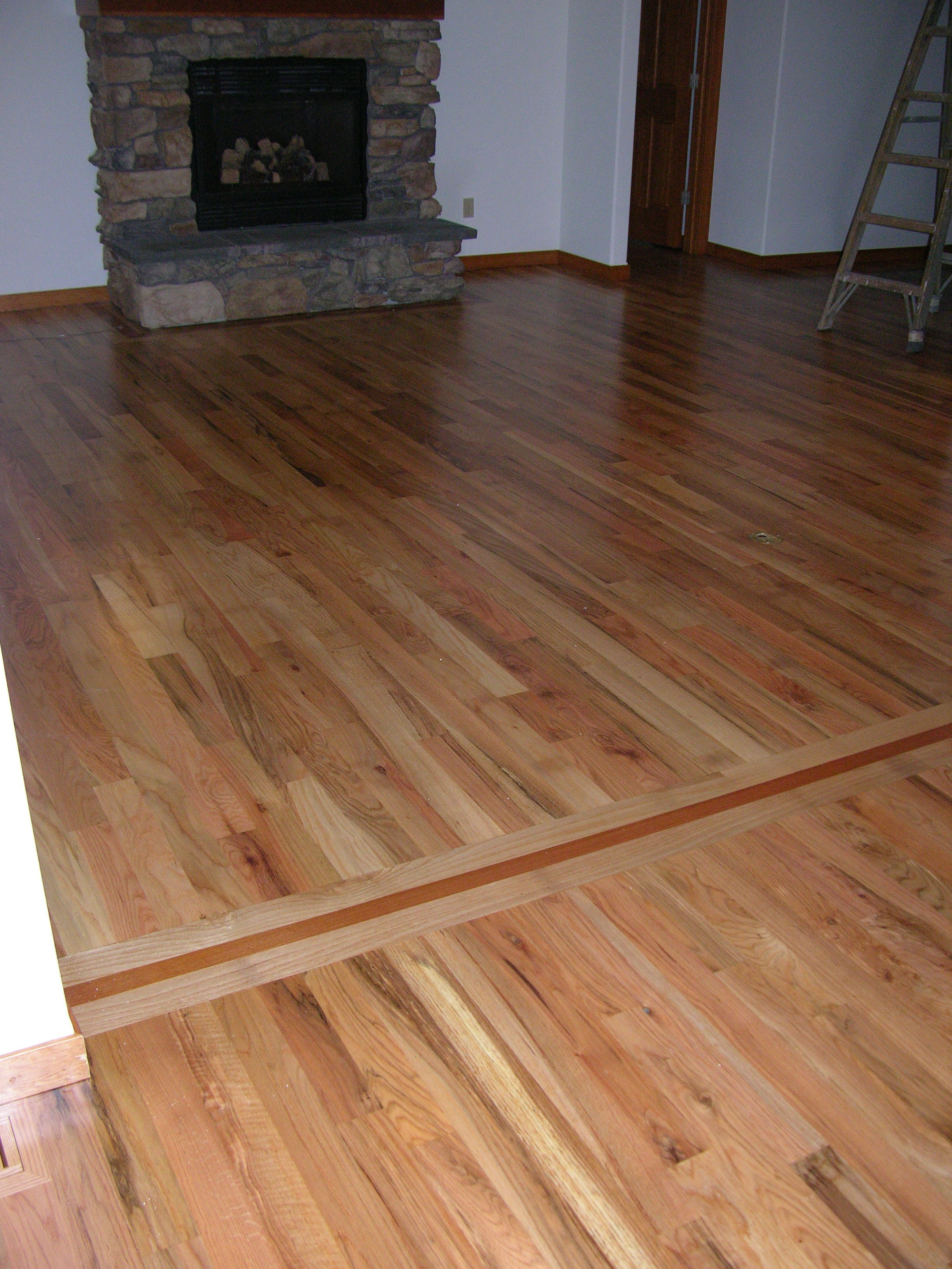 hardwood floor refinishing bellingham wa of hardwood floor installation kens custom floors pertaining to hardwood floor installation