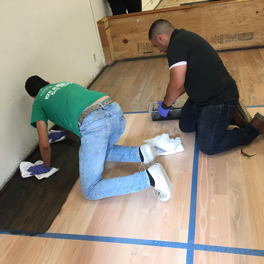Hardwood Floor Refinishing Bend oregon Of Duraclearmax Hash Tags Deskgram for Swipe Great Second Day at the Duraseal 3 Day Sand