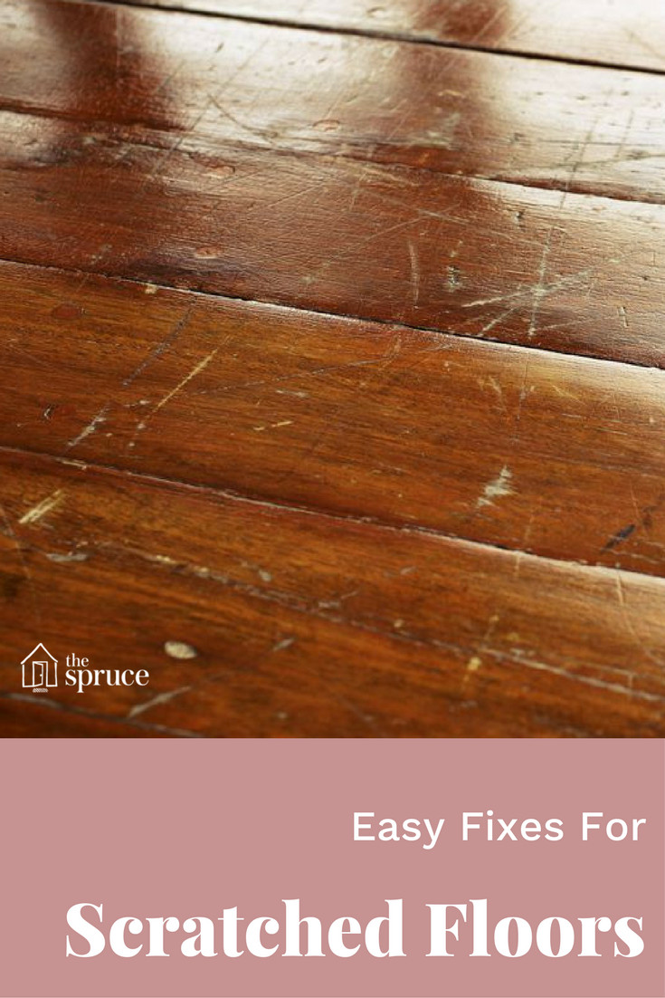 hardwood floor refinishing bend oregon of how to repair scratched hardwood floors tutorials life hacks and throughout got scratches on your wood flooring this tutorial will help you fix light minor scratches or deep gouges so they look like new again