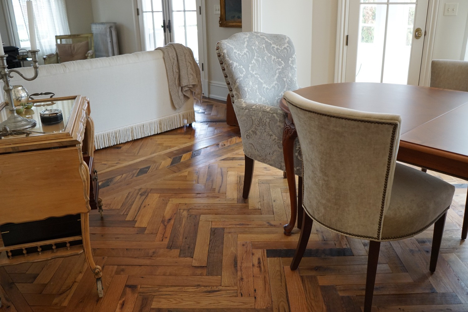 17 Best Hardwood Floor Refinishing