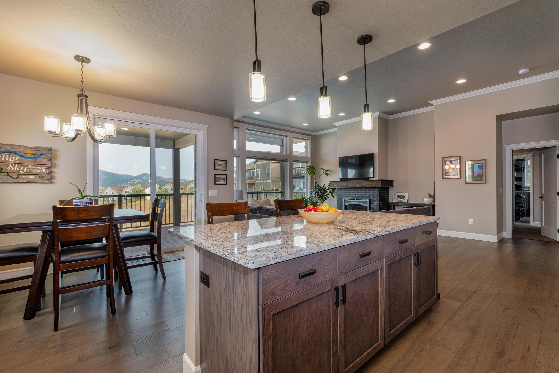 Hardwood Floor Refinishing Boulder Co Of Home for Sale at 7107 Brooke Lynn Court In Missoula Montana for In 7107 Brooke Lynn Court 49