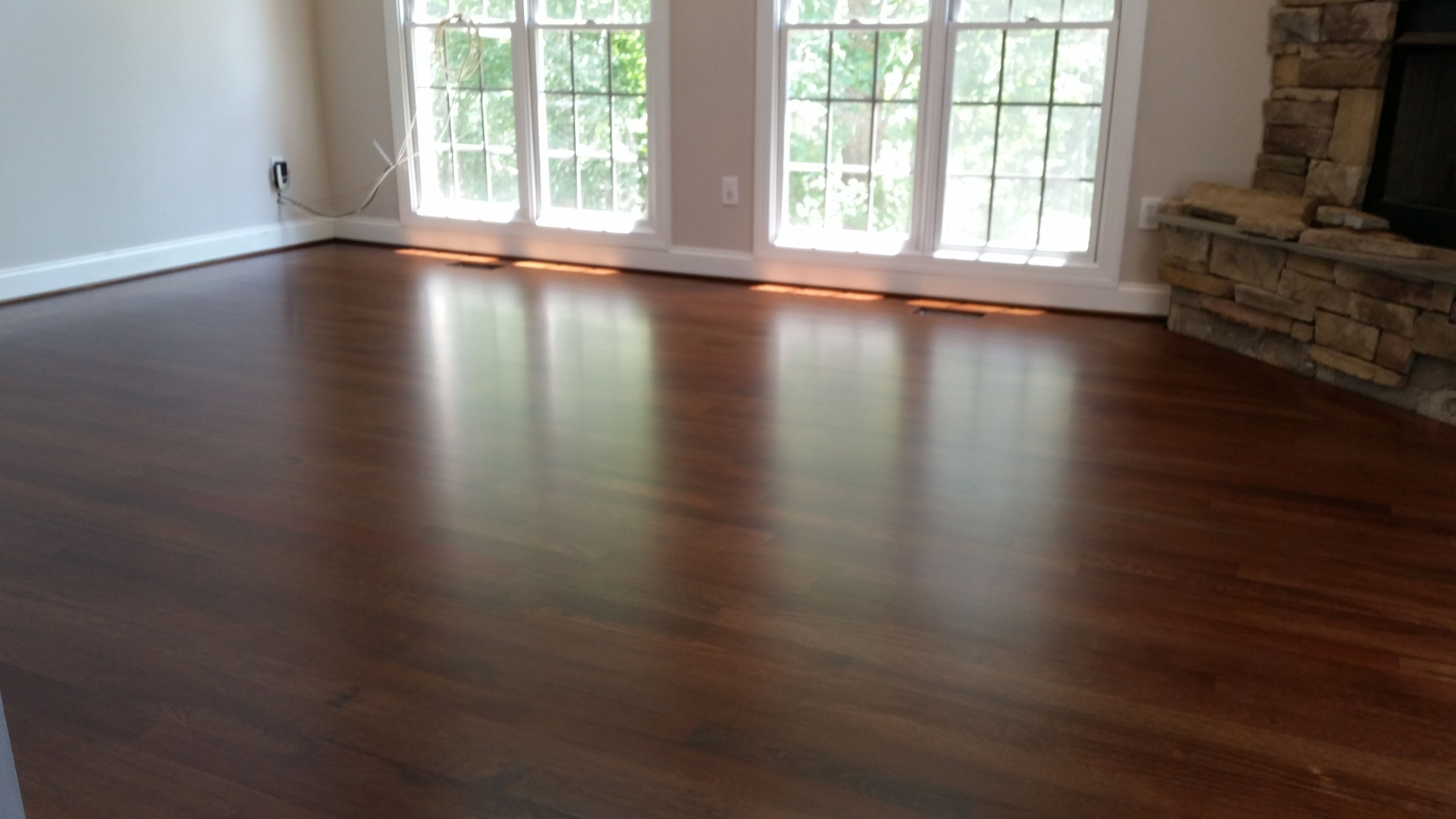 Hardwood Floor Refinishing Chicago Western Suburbs Of Jacobean Stain On Brazilian Cherry Hardwood Floors Stain Colors within Jacobean Stain On Brazilian Cherry Hardwood Floors Floor Stain Colors Brazilian Cherry Hardwood Flooring