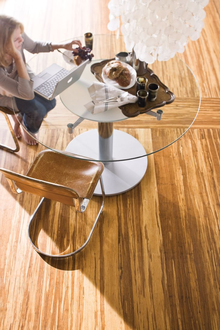 hardwood floor refinishing chicago yelp of 20 best flooring images on pinterest bamboo floor engineered within teragren synergy wide plank xcora strand bamboo floating floor brindle the wider longer square edged planks install quickly and complement a variety of