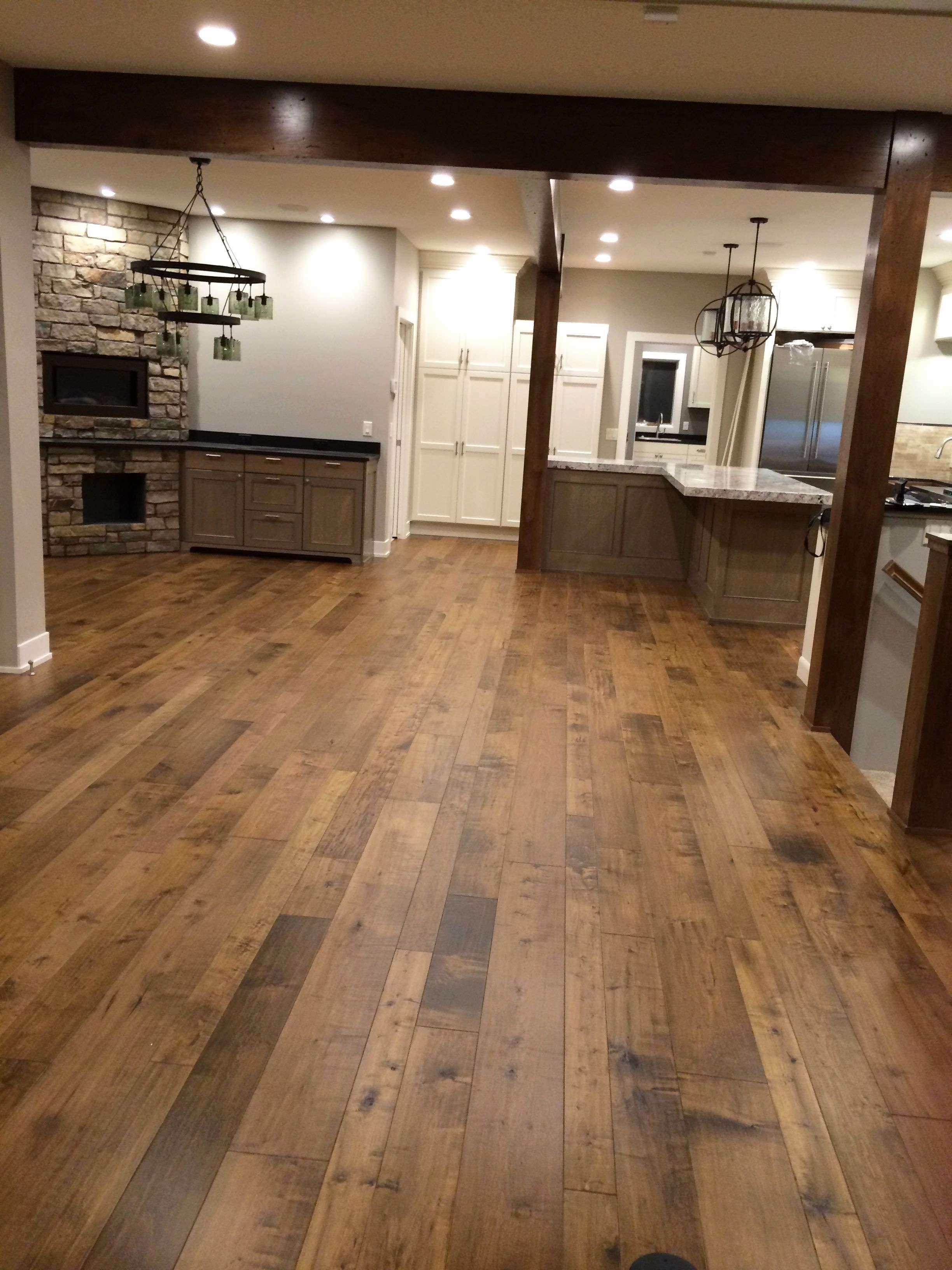 19 attractive Hardwood Floor