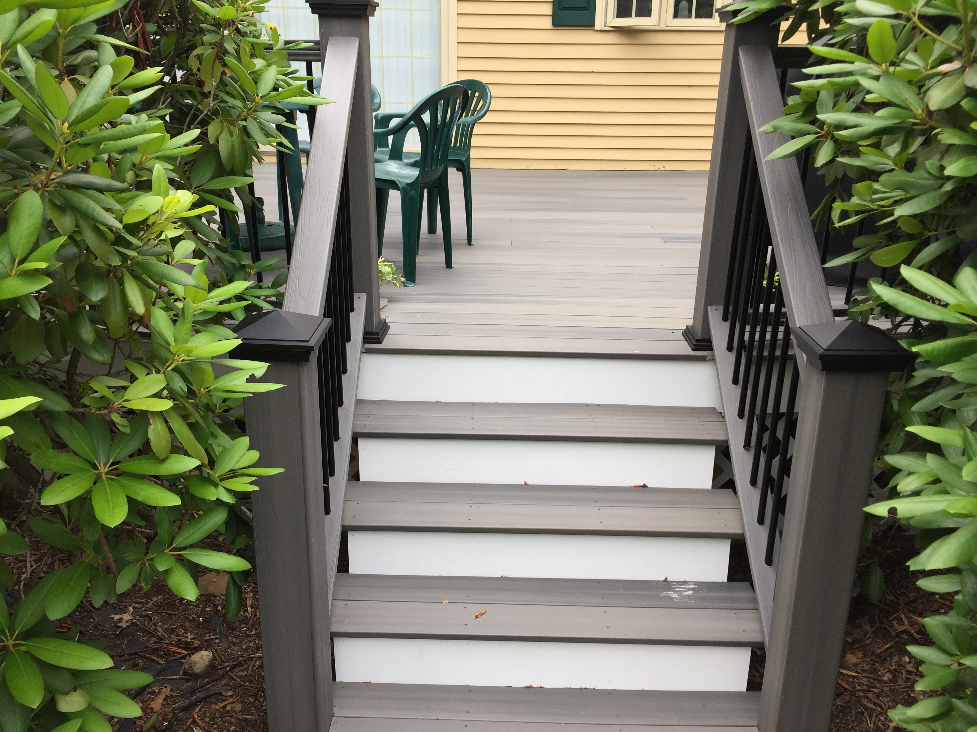hardwood floor refinishing danbury ct of general painting primo carpentry remodeling llc with regard to deck staining 2