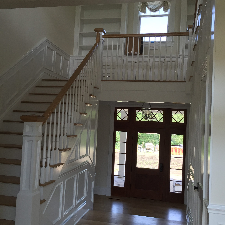 hardwood floor refinishing danbury ct of general painting primo carpentry remodeling llc with regard to interior painting 11