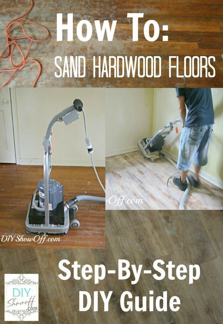 hardwood floor refinishing eau claire wi of 20 best home projects images on pinterest good ideas home ideas pertaining to diy how to sand hardwood floors step by step guide