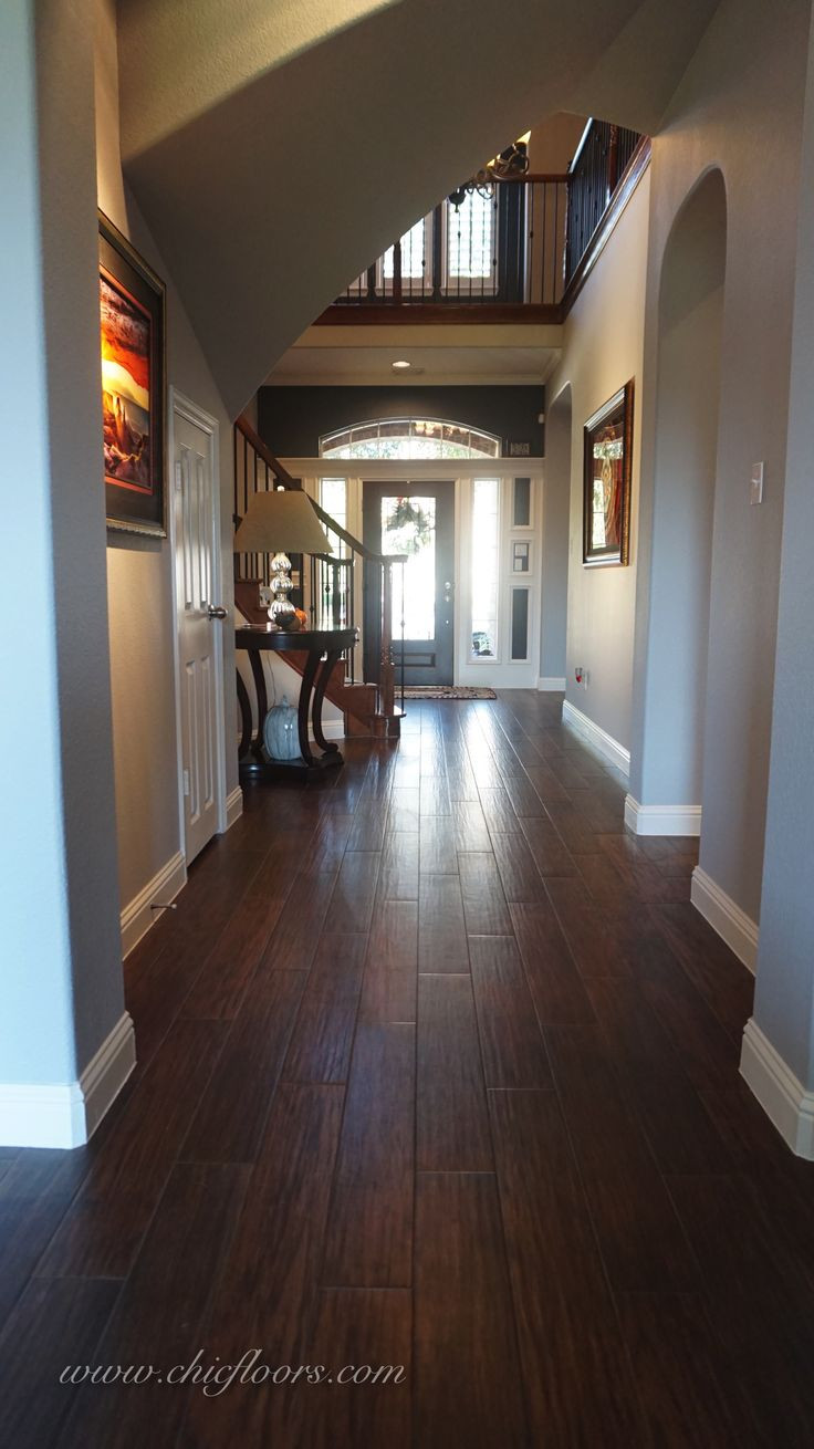hardwood floor refinishing eau claire wi of 73 best our work tile images on pinterest in shaw floors petrified hickory 6x36 porcelain tile in the color 700 fossil
