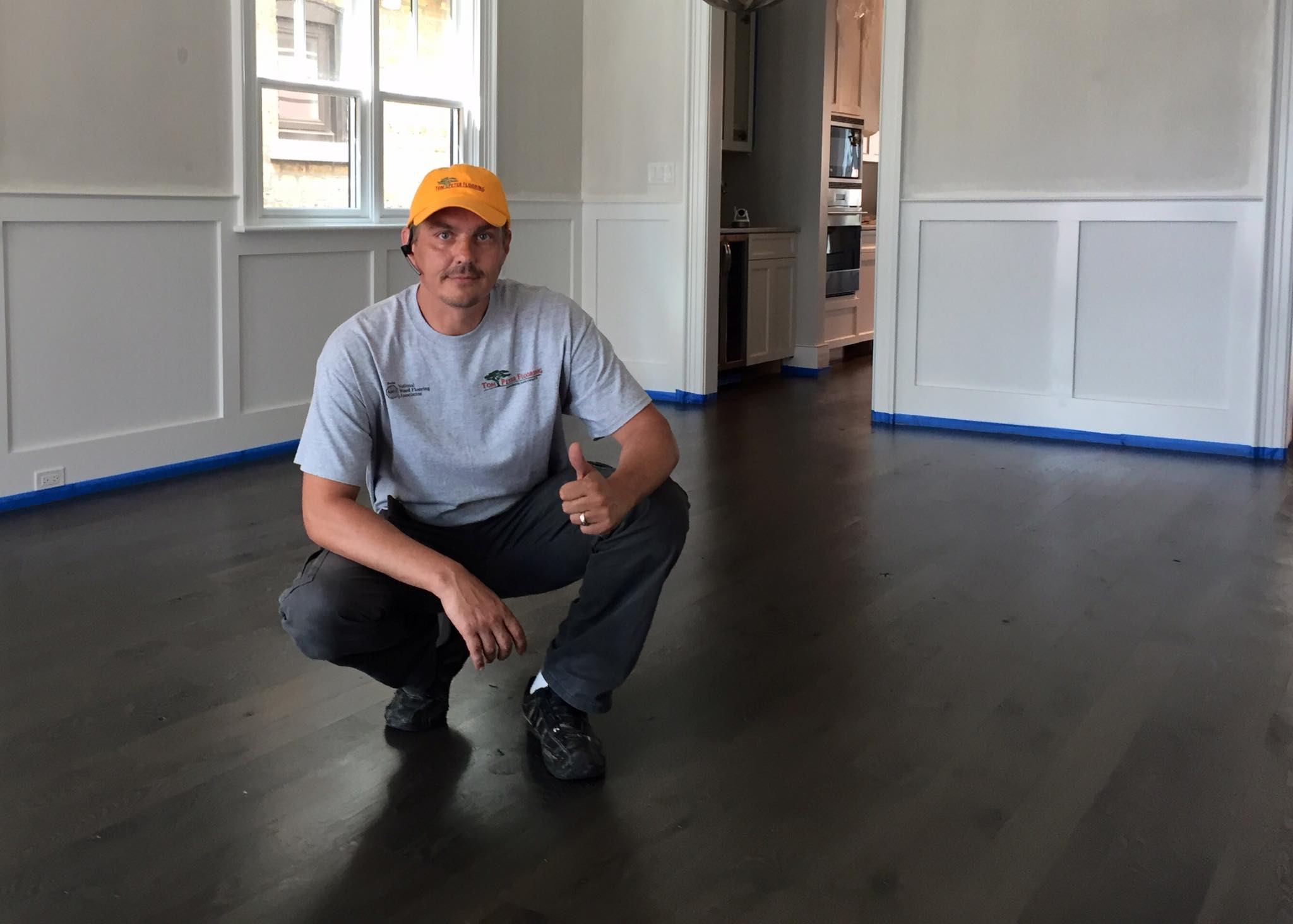 Hardwood Floor Refinishing Elmhurst Il Of tom Peter Flooring Hardwood Floor Refinishing Experts Chicago Pertaining to tom Peter Flooring is A Family Owned Business Celebrating Over 15 Years Of Helping Chicago Residents Discover the Beauty Of Natural Hardwood Floors