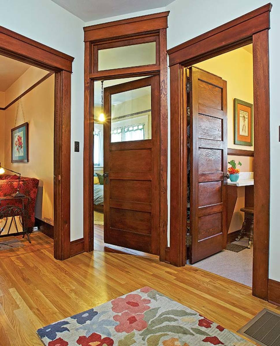 hardwood floor refinishing falmouth ma of guide to old doors restoration design for the vintage house pertaining to the horizontal five panel door is a favorite of the bungalow era sometimes one