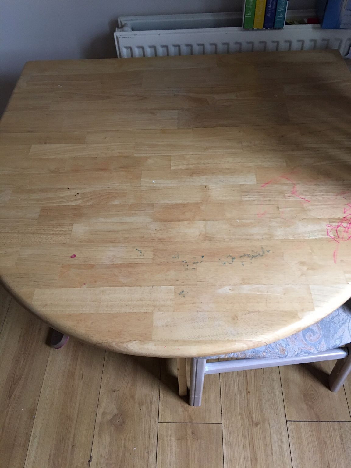 hardwood floor refinishing florence sc of https en shpock com i wqtjf3cryfl0wbyw 2017 05 07t190352 within wooden table and chairs 61796968