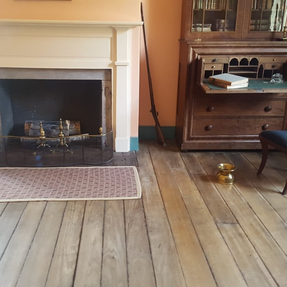 hardwood floor refinishing fresno ca of handmadeflooring hash tags deskgram with here is some tulip poplar at good ol andrew jacksons hermitage home after about 180