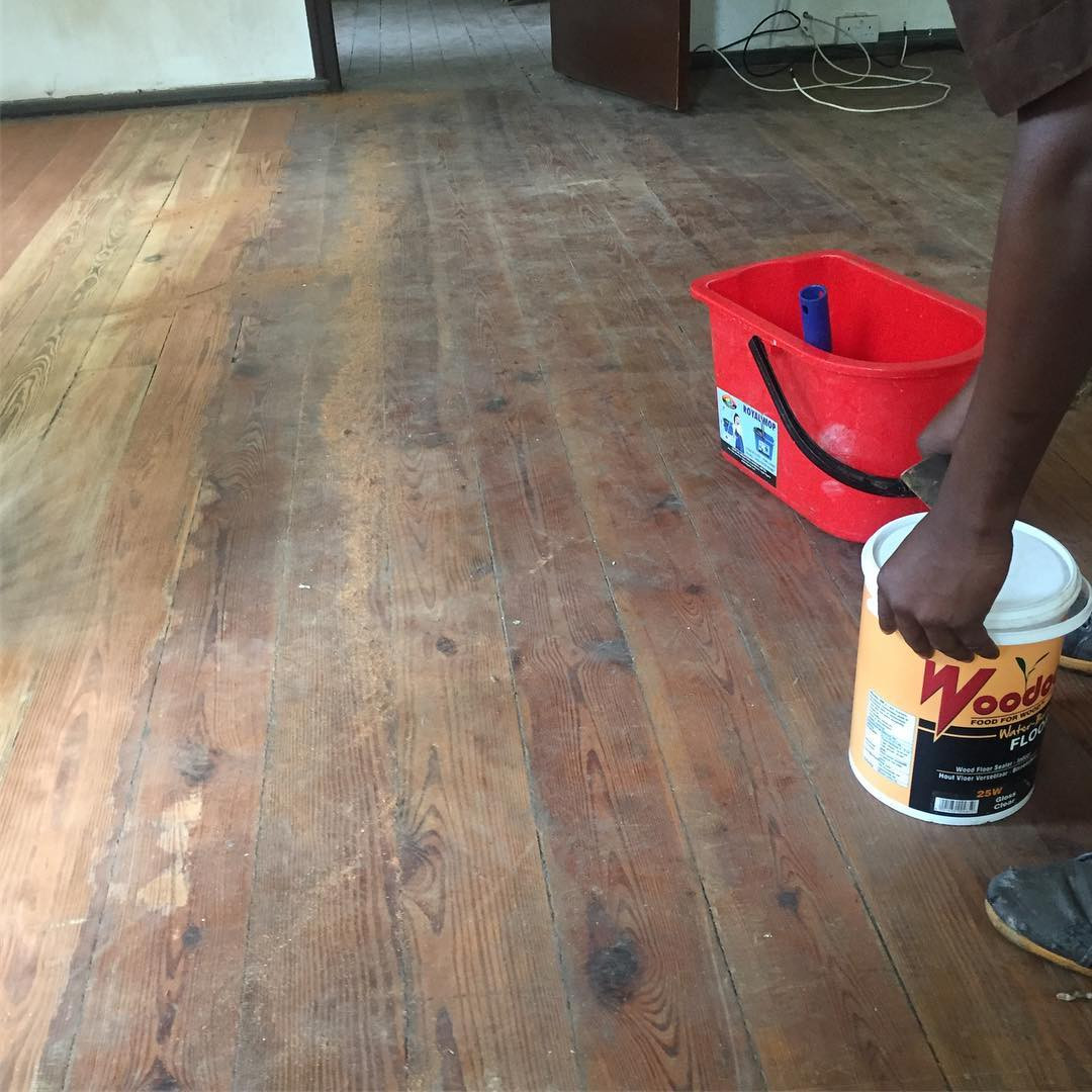 hardwood floor refinishing greensboro nc of oldwoodfloors photos visiteiffel com pertaining to applying the sealer on the sanded area and the results is lovely oldwoodfloors woodoc