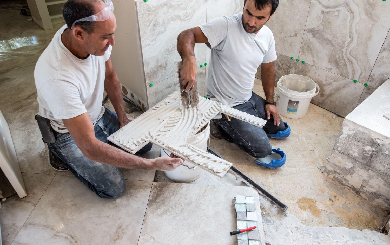 hardwood floor refinishing greensburg pa of best types of shower backer board to use within installing marble tile in shower 499631134 581e67b95f9b581c0b3da559