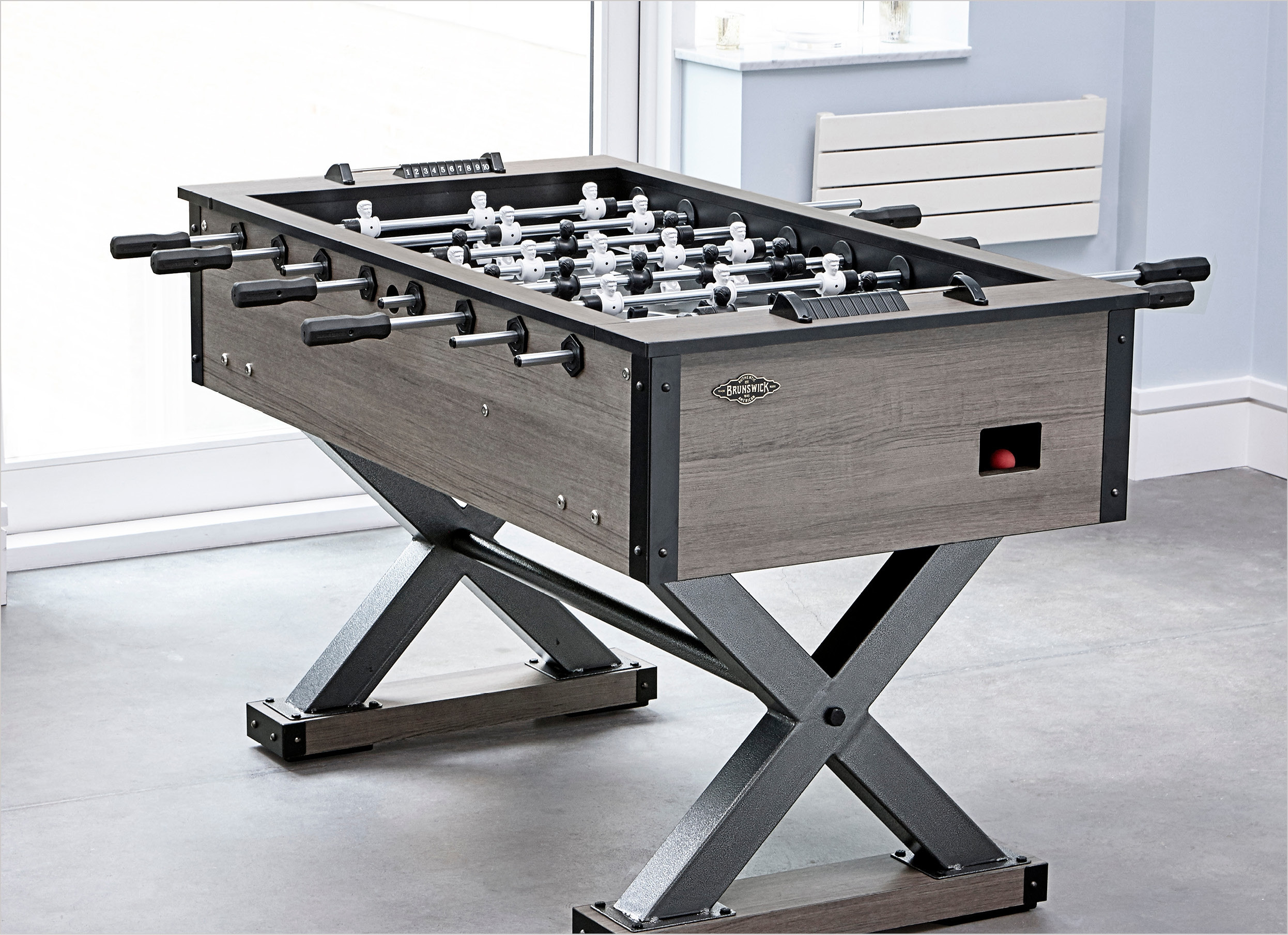 hardwood floor refinishing greensburg pa of brunswick billiards home with regard to games tables